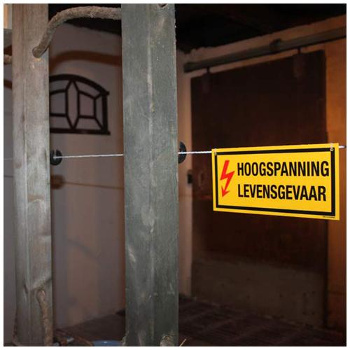Escape room Boerenstal