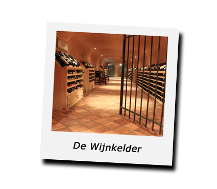 Escape room wijnkelder